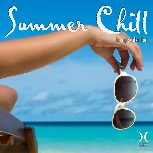 VA - Summer Chill Lounge Collection (2015)