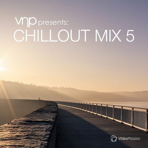 VNP - Chillout Mix 5 (2015)