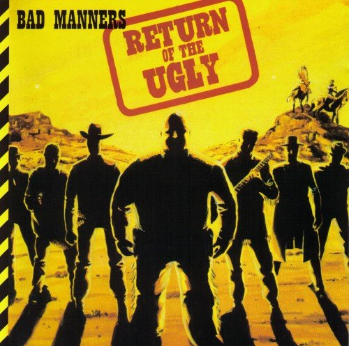 Bad Manners - Return of the Ugly [Reissue] (1995)