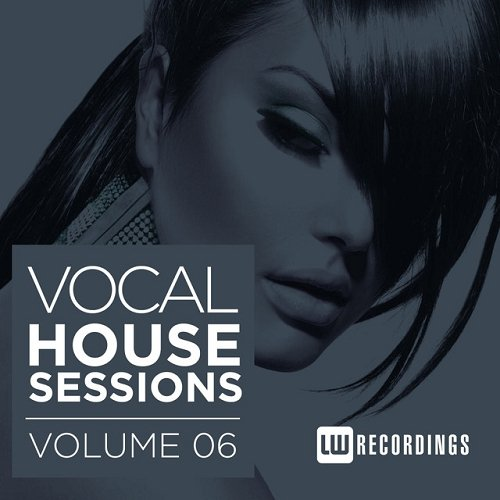 VA - Vocal House Sessions Vol 6 (2015)