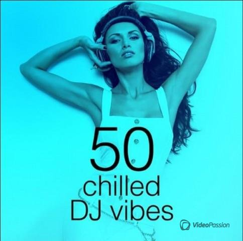 50 Chilled DJ Vibes (2015)