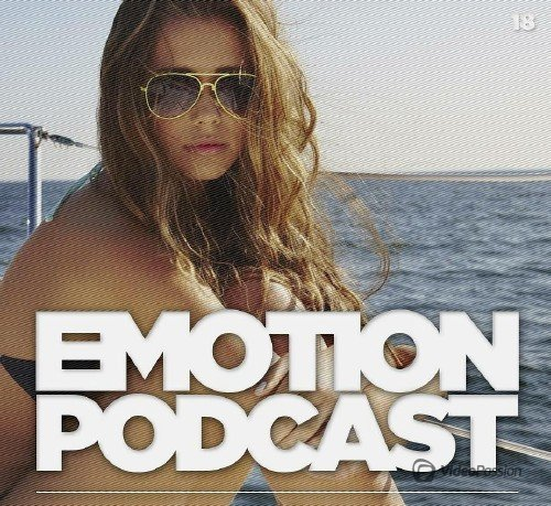 DEEP EMOTION PODCAST 10CD (OCTOBER 2015)