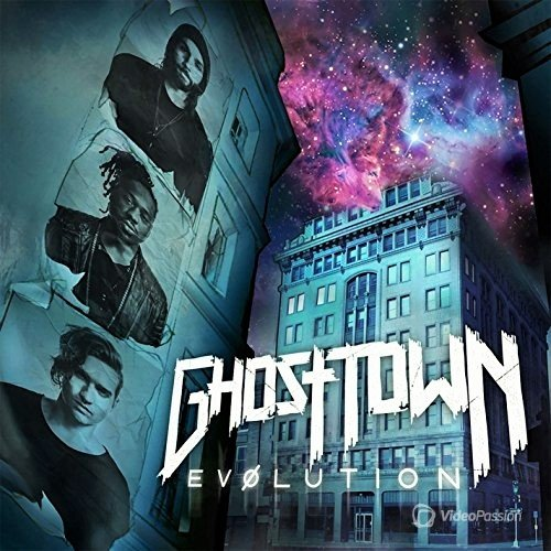 Ghost Town - Evolution (2015)