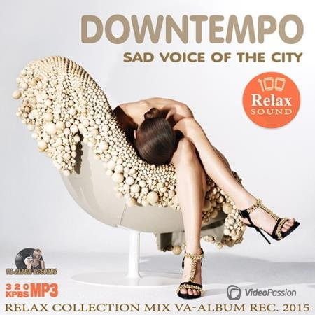 Sad Voice Of The City (2015)