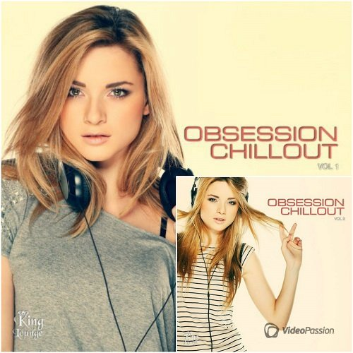 Obsession Chillout Vol 1-2 (2015)