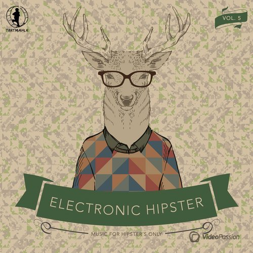 Electronic Hipster, Vol. 5 (2015)