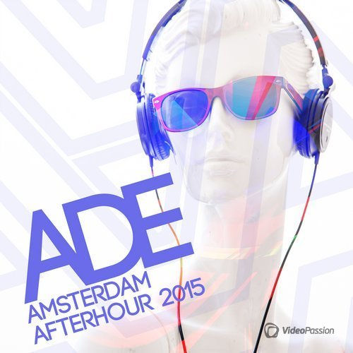 ADE Amsterdam Afterhour 2015 (2015)