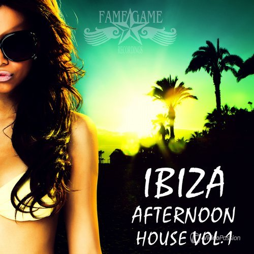 Ibiza Afternoon House, Vol. 1 (2015)