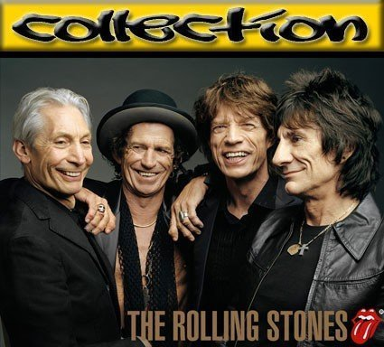 The Rolling Stones - Collection (1964-2014) 320