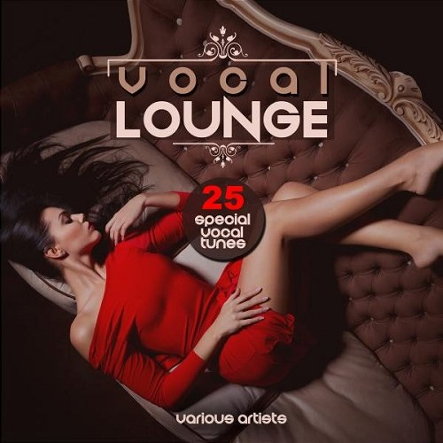 VA - Vocal Lounge (2015)