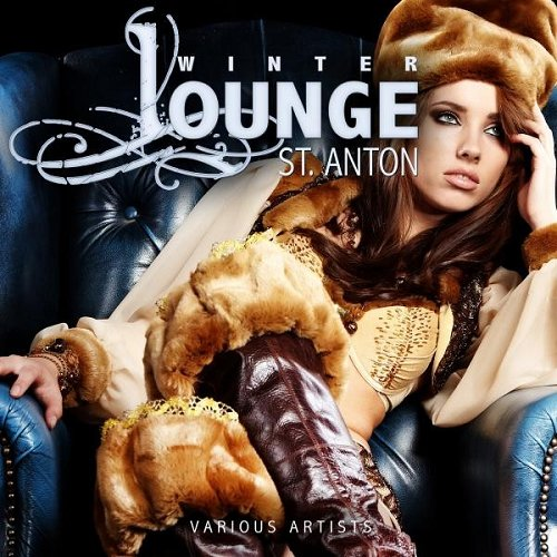 VA - Winter Lounge St Anton (2015)
