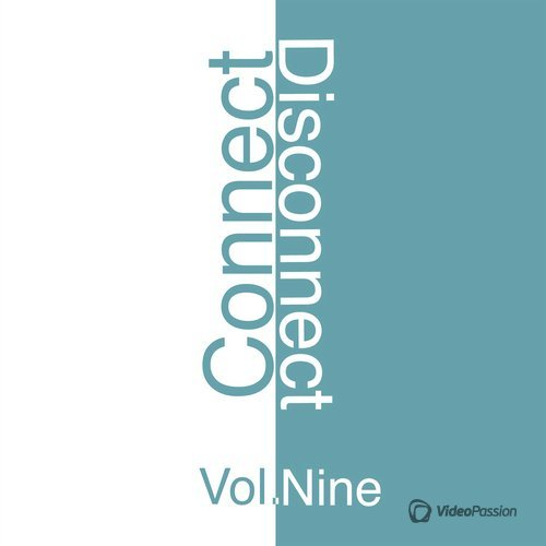 Connect - Disconnect, Vol. 9 (2015)