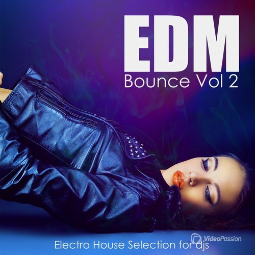 EDM Bounce Vol. 2: Electro House Selection for Djs (2015)