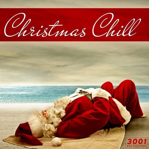VA - Christmas Chill (2015)