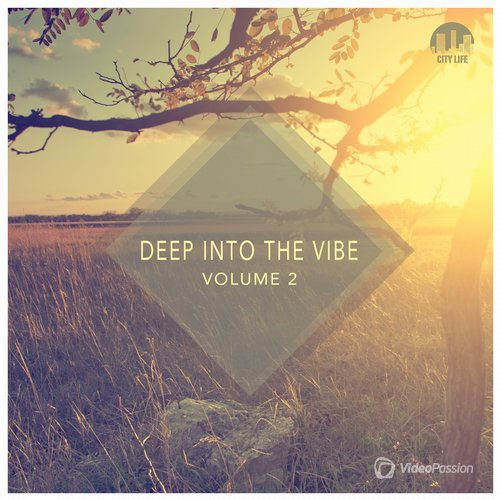 Deep Into the Vibe, Vol. 2 (2015)