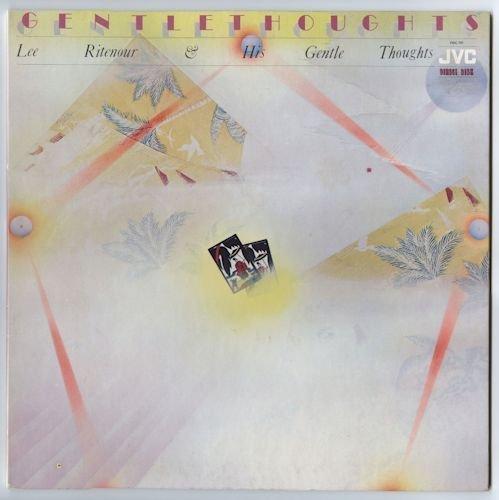 Lee Ritenour - Gentle Thoughts (1977) [Vinyl 24-192]