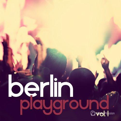 Berlin Playground, Vol. 1 (2015)