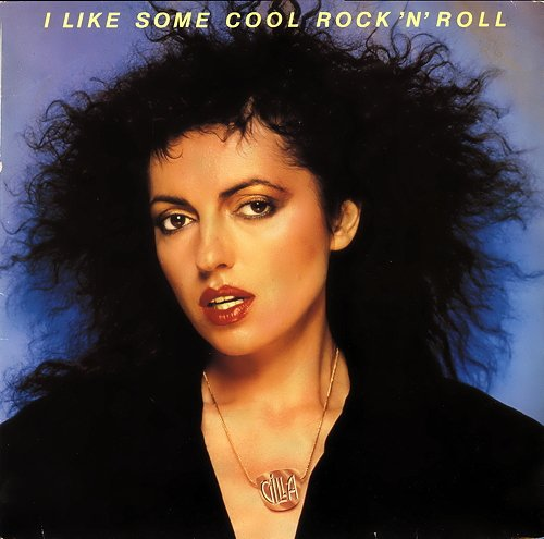 Gilla - I Like Some Cool Rock 'n' Roll (1980) [Vinyl 32-192]