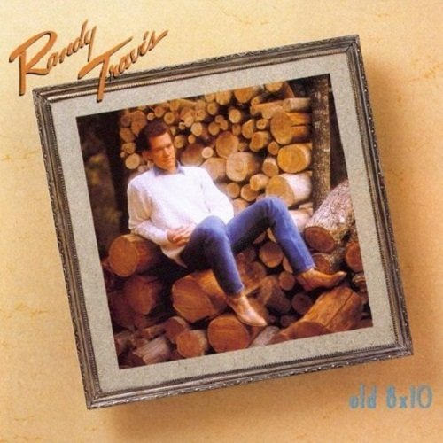 Randy Travis - Old 8x10 (1988)