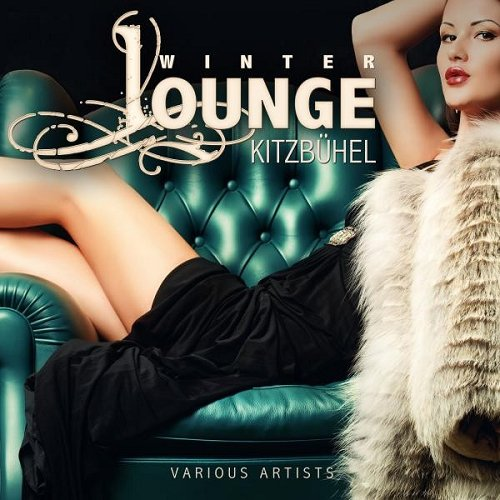 VA - Winter Lounge Kitzbuhel (2015)