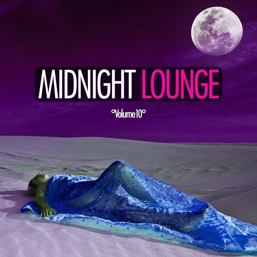 VA - Midnight Lounge Vol 1 (2015)
