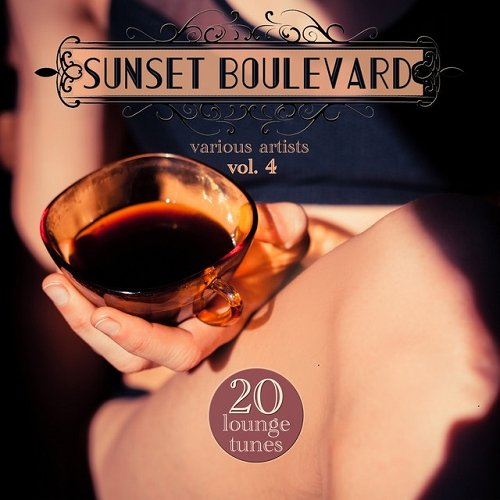 VA - Sunset Boulevard Vol 4 (2015)
