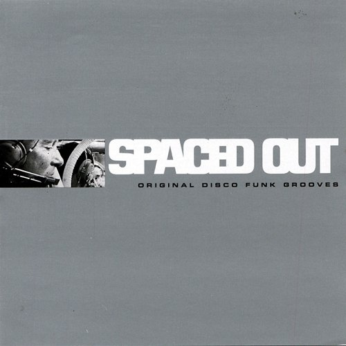 VA - Spaced Out Original Disco Funk Grooves (2015)