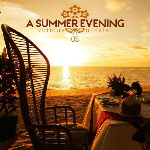 VA - A Summer Evening Vol 05 (2015)