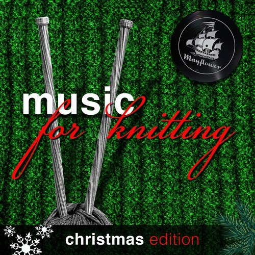 VA - music for knitting christmas Vol 1 (2015)