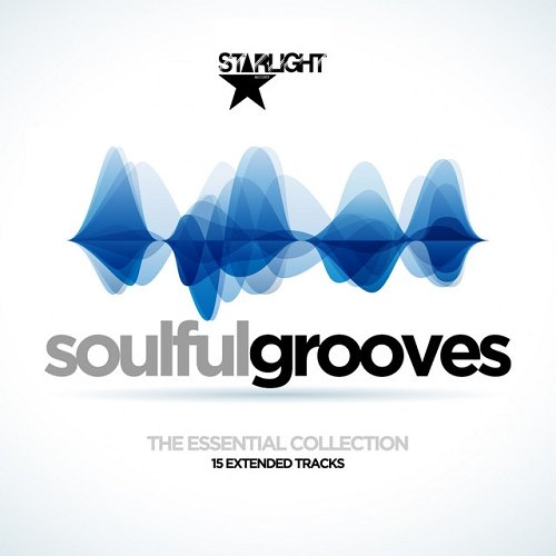 VA - Soulful Grooves The Essential Collection (2015)