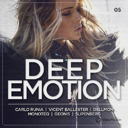 DEEP EMOTION #05 (6-CD) (2015)