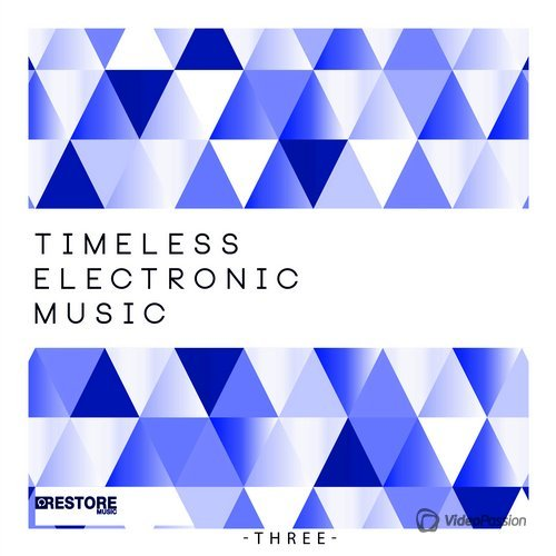Timeless Electronic Music, Vol. 3 (2015)