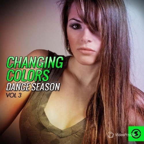 Changing Colors Dance Season, Vol. 2 (2015)