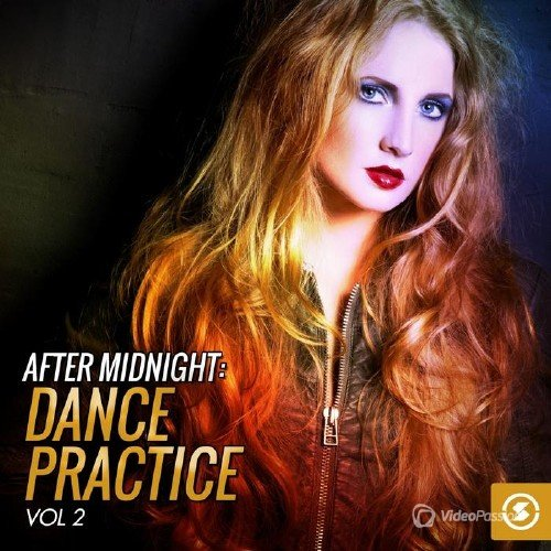After Midnight Dance Practice, Vol. 2 (2015)