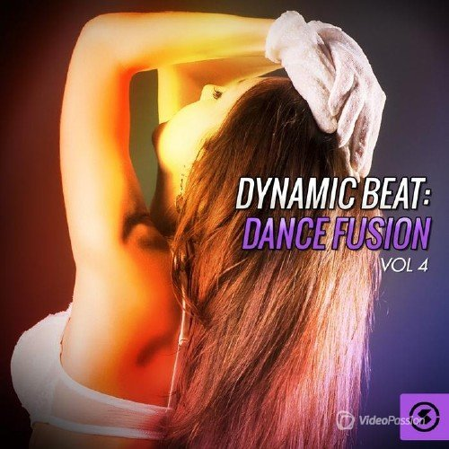 Dynamic Beat: Dance Fusion, Vol. 4 (2015)