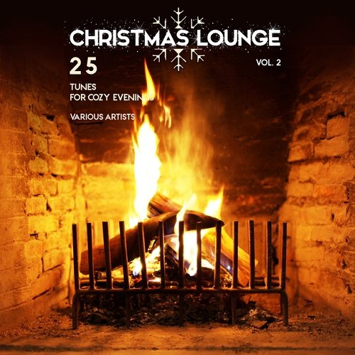 VA - Christmas Lounge Vol 2 25 Tunes For Cozy Evenings (2015)