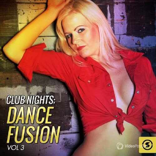 Club Nights: Dance Fusion, Vol. 3 (2015)