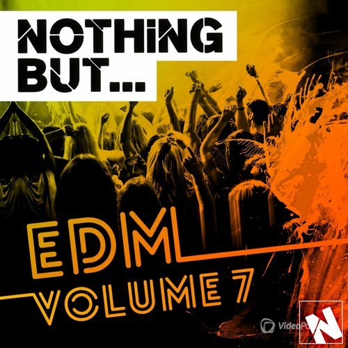 Nothing But... EDM, Vol. 7 (2015)