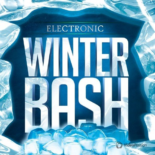 Electronic Winter Bash (2015)