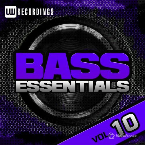 Bass Essentials, Vol. 10 (2015)