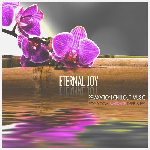 VA - Eternal Joy Relaxation Chillout Music for Yoga Massage and Deep Sleep (2015)