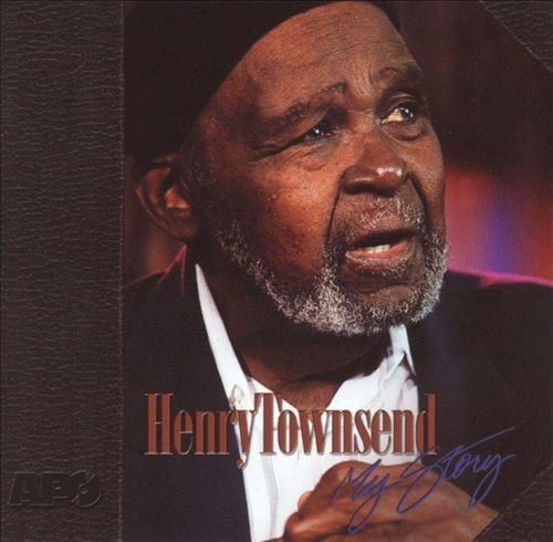 Henry Townsend - My Story (2001)