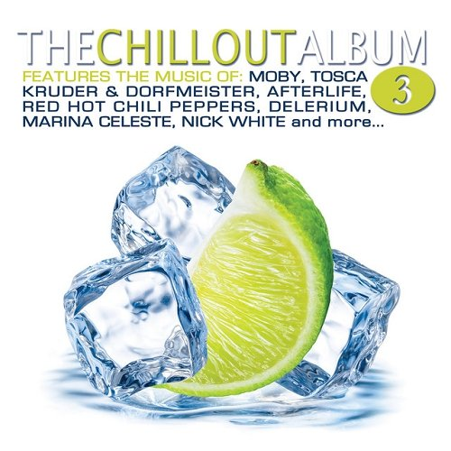 VA - The Chillout Album 3 (2015)