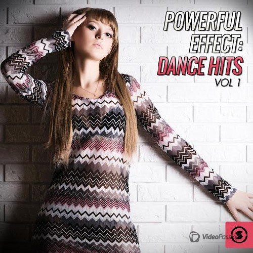 Powerful Effect: Dance Hits, Vol. 1 (2015)