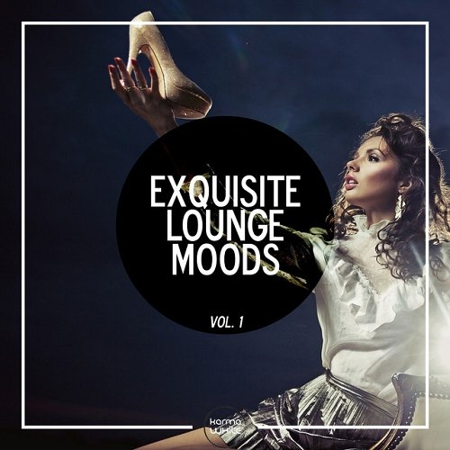 VA - Exquisite Lounge Moods Vol 1 (2015)