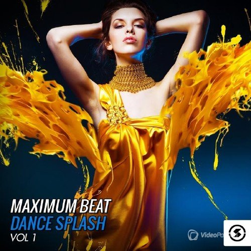 Maximum Beat Dance Splash, Vol. 1 (2015)