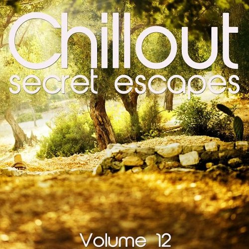 VA - Chillout Secret Escapes Vol 12 (2015)