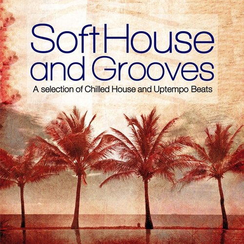VA - Soft House and Grooves A Selection of Chilled House and Uptempo Beats (2015)