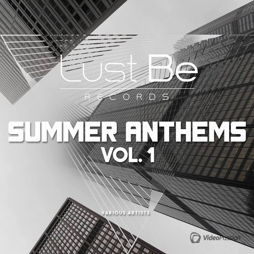 Summer Anthems, Vol. 1 (2015)