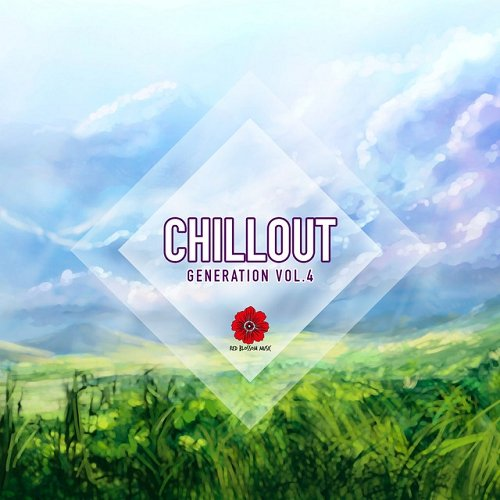 VA - Chillout Generation Vol 4 (2015)